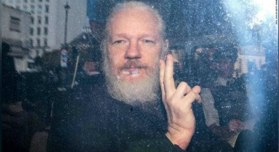 Assange court hearing postponement raises questions in UK