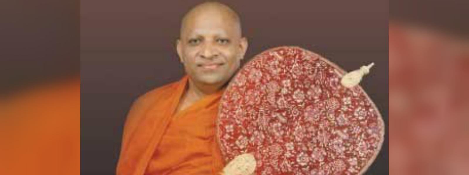 Malwatte Mahanayake celebrates 75th birthday