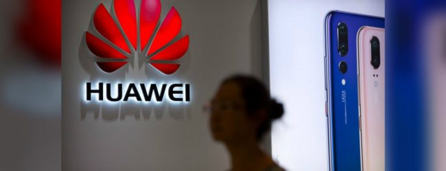 Market sentiment weak as analysts warn of Android ban hurting Huawei