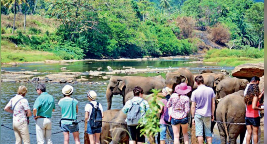 China lifts travel advisory on Sri Lanka