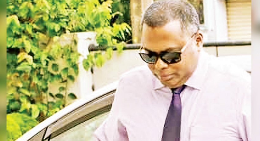 DIG Nalaka de Silva further remanded till May 21st
