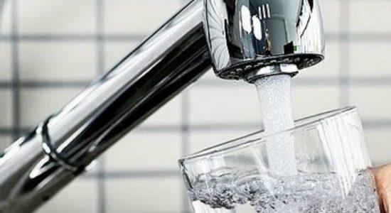 Water cut in Kalutara tomorrow