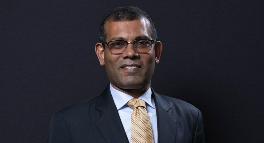 MDP nominates former President Nasheed for Speaker