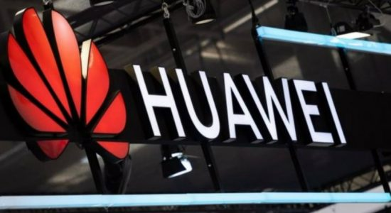 U.S. temporarily eases curbs on Huawei