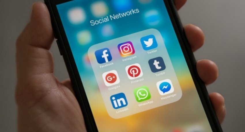 Restrictions on social media continue to remain in place