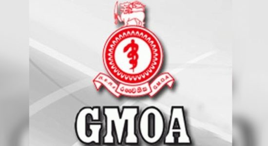 GMOA requests President to remove Health Minister