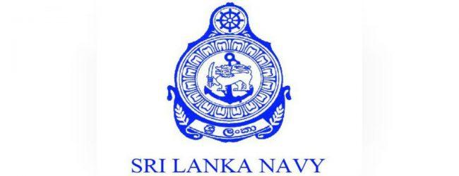 Navy seizes 245 kg of Kerala ganja