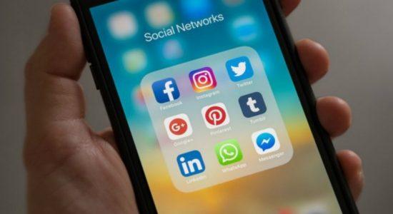 No room for propaganda on social media
