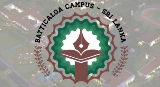 COPE to investigate Batticaloa campus
