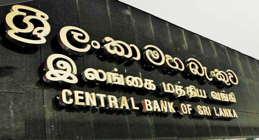 CBSL begins assessing damage caused to economy by terror attack