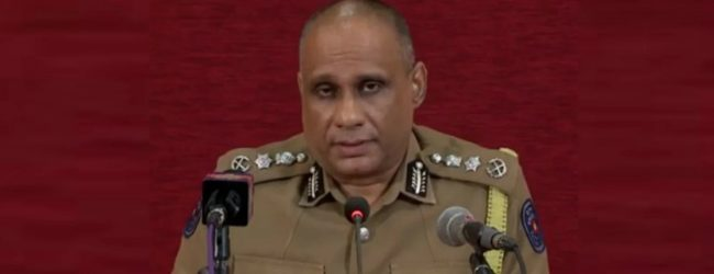 Constitutional Council approves acting IGP Wickremeratne