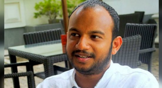 Private members motion requesting state to take over Batticaloa Campus