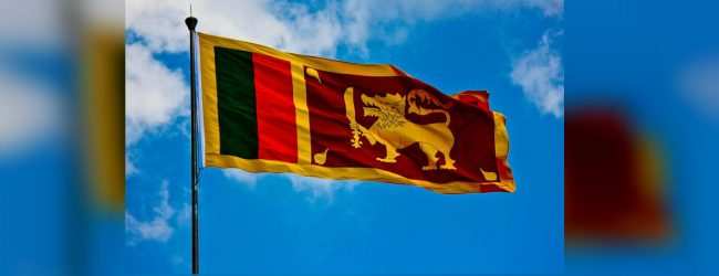 Sri Lanka must ensure that mistakes of the past are not repeated!