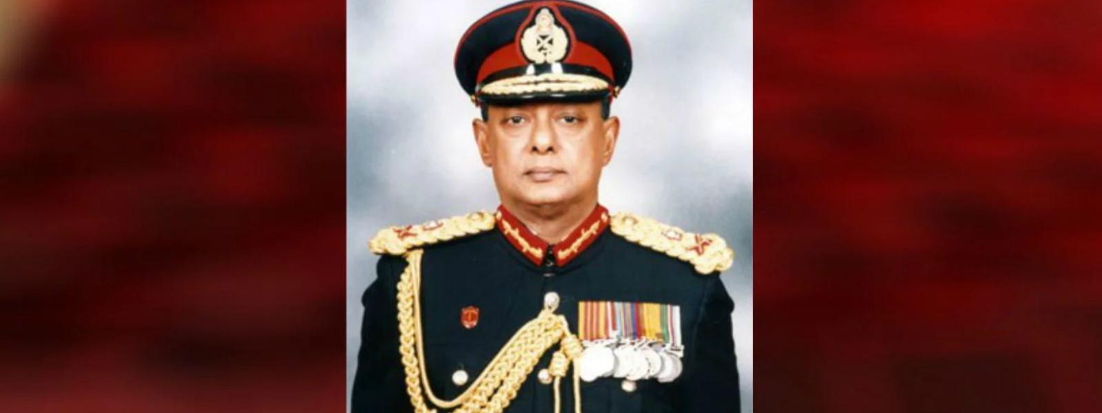 """""""Do not be fooled by false information"""" – Defence Secretary Shantha Kottegoda"""