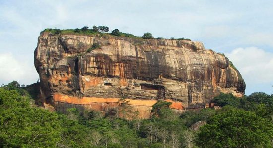 Sigiriya archaeological site and museum open for free during Vesak
