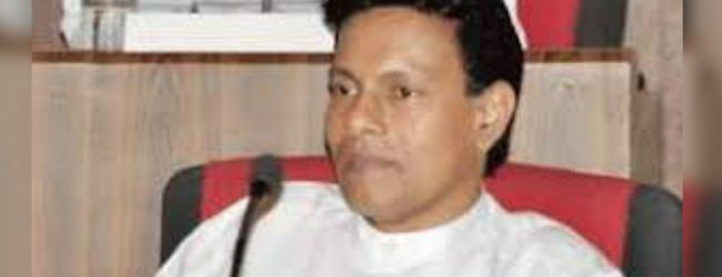 Update: Namal Kumara and Amith Weerasinghe arrested