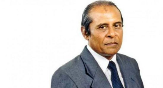"""If Thilak Marapana signs an agreement with the US; there is no point in him coming back"" – Anura Kumara Dissanayake"