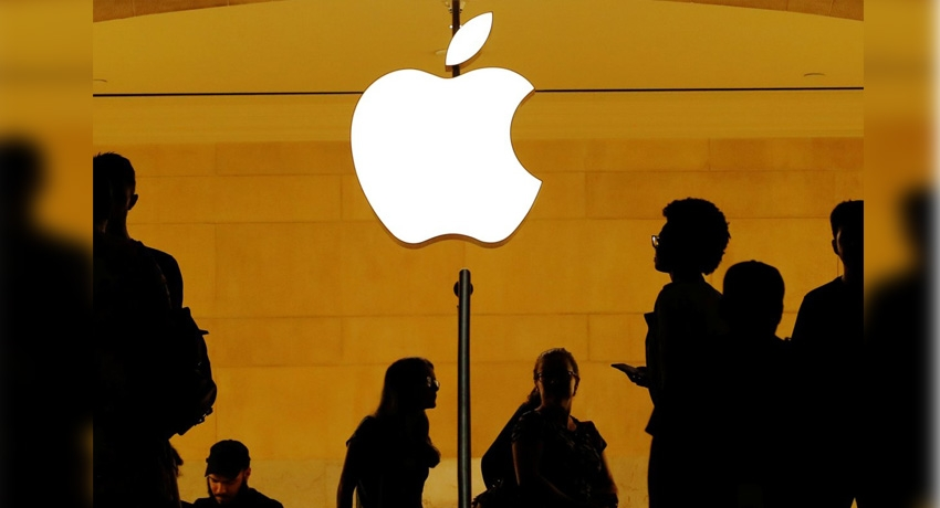 Apple to compromise 30% of earnings if China bans Apple products