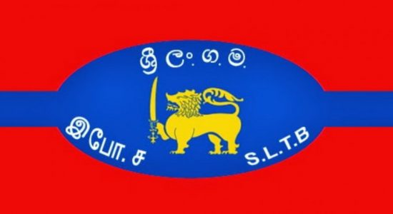 Several SLTB employees obstruct three depots