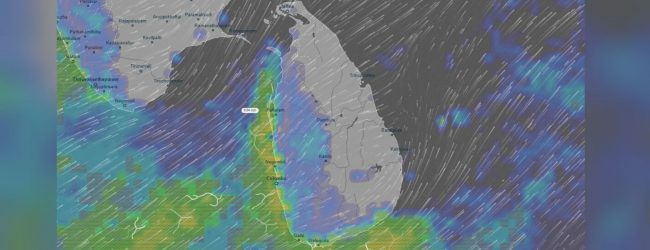 Strong winds to continue over next few days