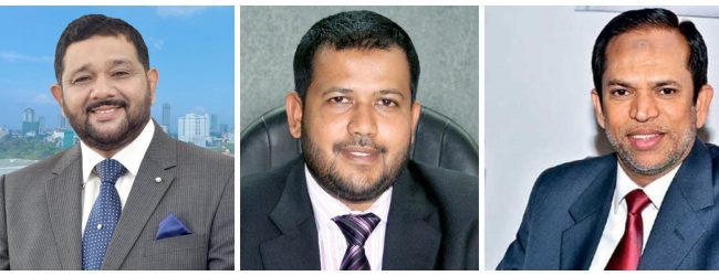 Final day to submit complaints against Hizbullah, Salley and Bathiudeen