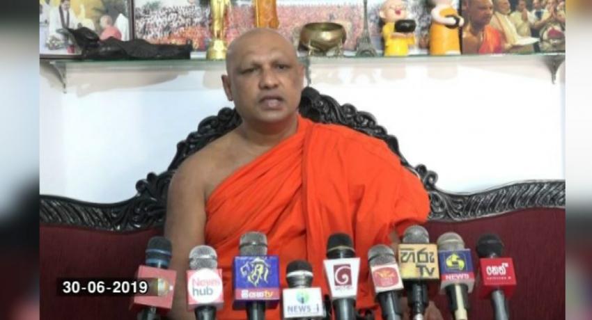 Asgiriya chapter condemns attempts to defame the Asgiriya Mahanayake