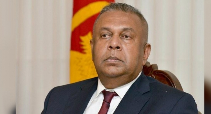 Economic growth has accelerated to 3.5% – Min. Mangala Samaraweera