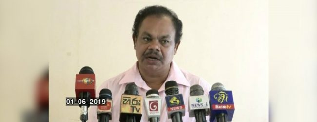 Indian media questions President on Eastern Terminal of Colombo Port