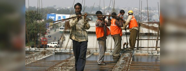 India's unemployment rate hikes to 6.1%