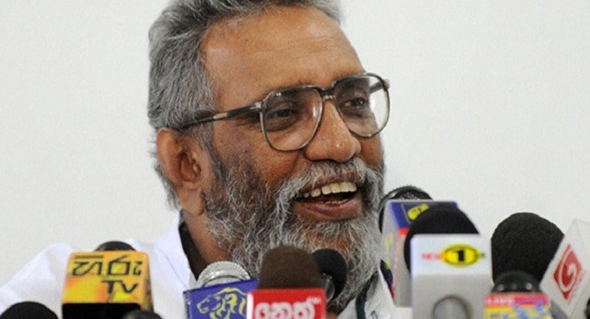 2018 electoral list to be used for Presidential elections – Mahinda Deshapriya