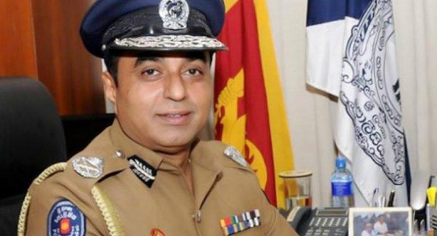 IGP Jayasundara's FR appeal to be taken up by Supreme Court