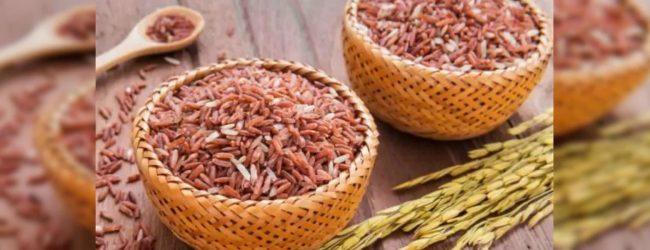 Prehistoric Sri Lankans consumed rice 48 000 years ago