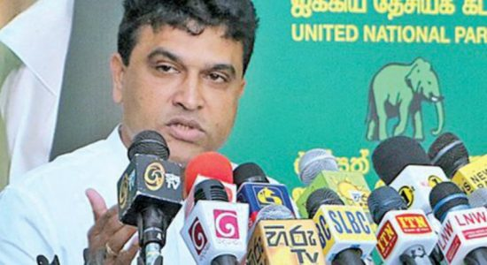 """There is no point in blaming the 19th Amendment"" – Dep. Min. Nalin Bandara"