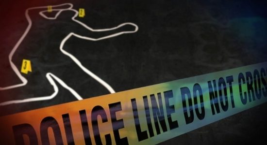 Man stabbed to death in Kandana