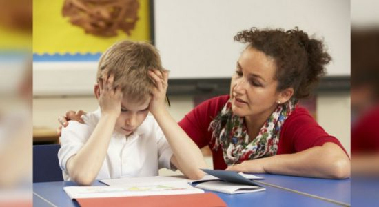 Full-time counselling teachers for schools
