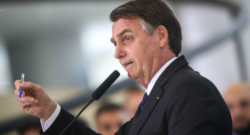 Brazil's Bolsonaro Vows Punishment for G-20 Cocaine Trafficking