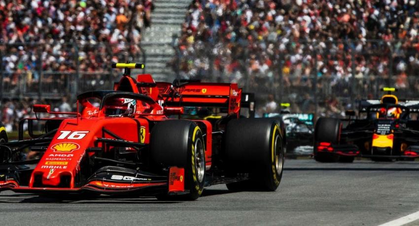 Hamilton wins in Canada following Vettel penalty
