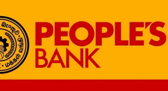 No plans to privatize the People's Bank – Ministry of Finance