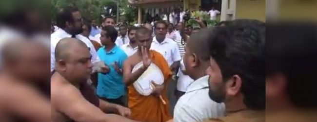 CCTV will not compensate for national security-Venerable Thibbatuwawe Sri Sumangala Thero
