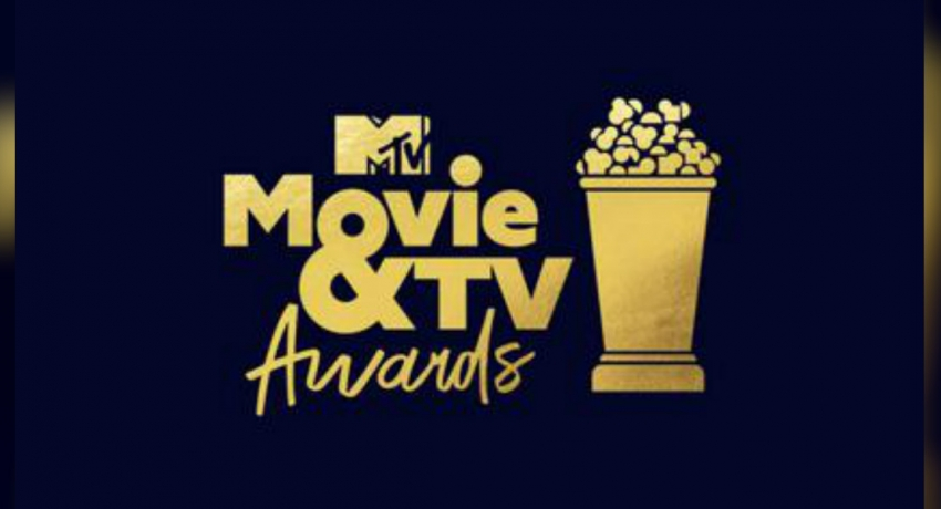 Stars sparkle at the MTV Movie-TV awards