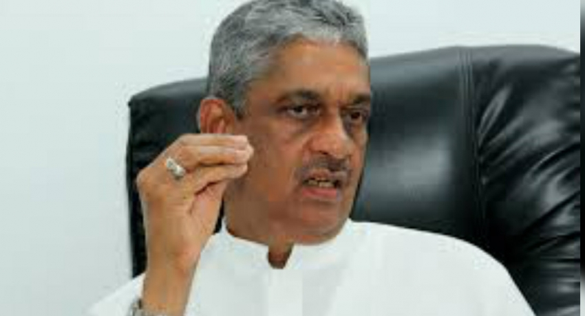Investigations by Parliamentary Select Committee will continue-MP Sarath Fonseka