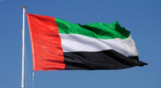 UAE issues travel advisory on Sri Lanka