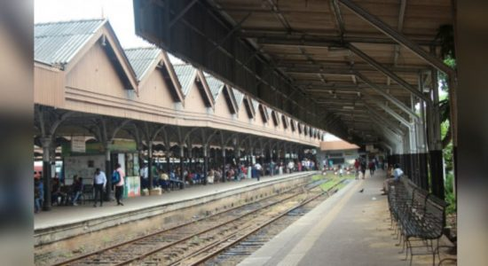 Complaint filed against Railway employees for non-compliance of essential services order