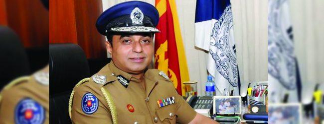 Will the Supreme Court consider IGP Jayasundara's FR case?