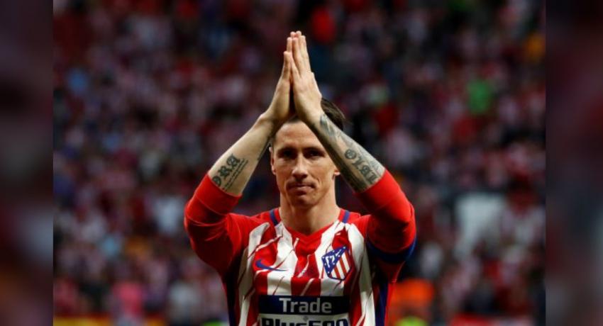 Spain striker Fernando Torres retires from soccer