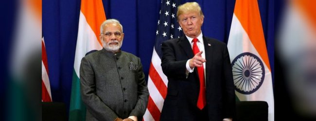 Trade war between India and US heightens; India announces trade tariffs against the US