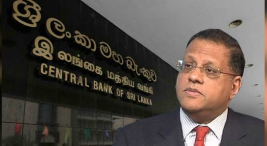Chief Justice grants permission to consider bond scam at Permanent High Court