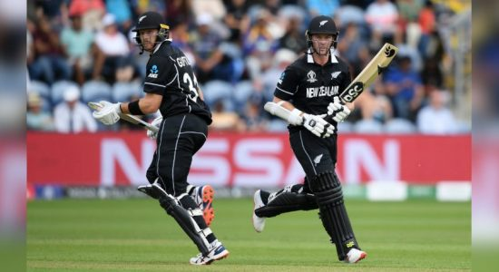 CRICKET WORLD CUP: Sri Lanka outclassed by dominant New Zealand