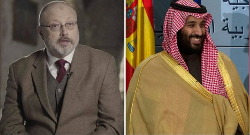 Evidence suggests Saudi Crown Prince liable for Khashoggi murder: U.N. expert