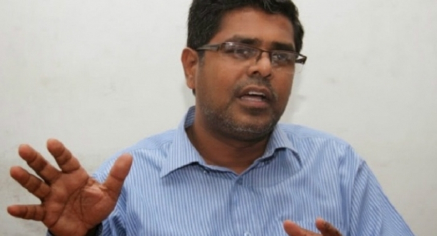 Mujibur Rahuman not satisfied with 04/21 investigations